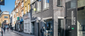 retail property agents