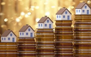wealth creation through residential property