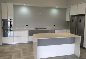 built in kitchen cupboards prices