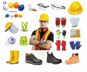 Safety Equipment Victoria